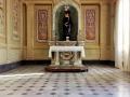 Fig. 9 - Cappella dell'Addolorata