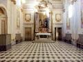 Fig. 7 - La cappella del Santo Rosario