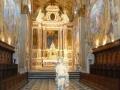 Fig. 2 - La chiesa